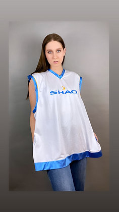 Vintage Shaq Jersey