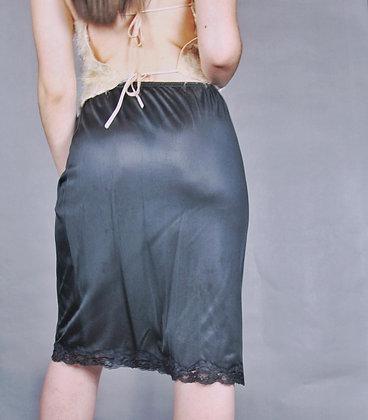 Lil Sexy Slip Skirt