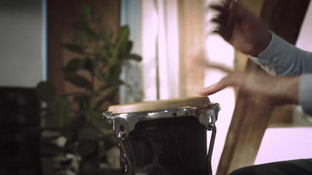 Rhythmus ist der Grund aller Dinge...