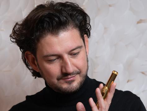 Interview mit Vukan Milin