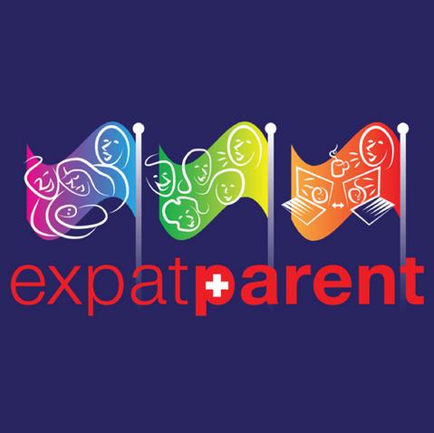 Expat Parent Logo