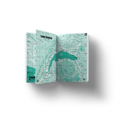 KNOW-IT-ALL PASSPORT MAPS