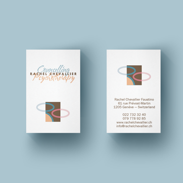 Rachel Chevallier Counselling Psychotherapy