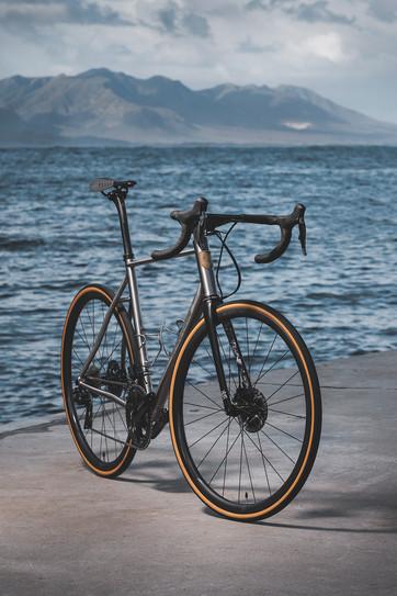 Calculus Road bike