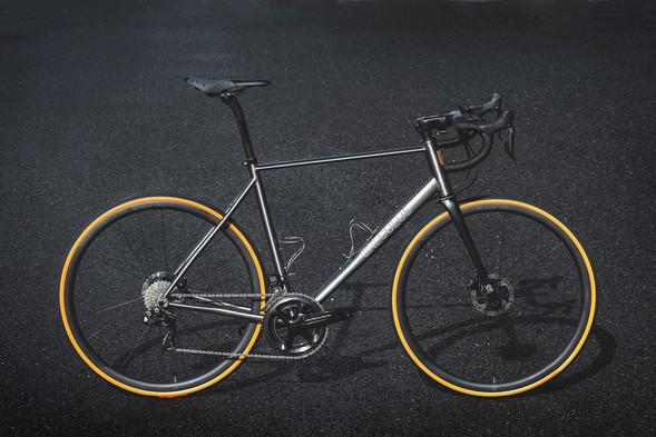 CALCULUS Roadbike
