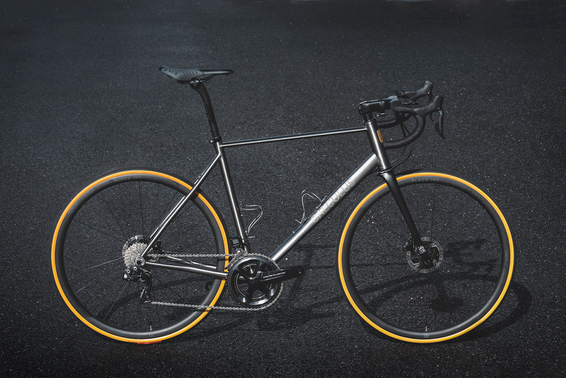 CALCULUS Roadbike
