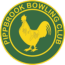 Pippbrook Bowling Club Badge