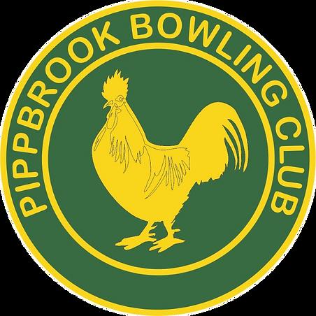 Pippbrook Bowling Club Badge