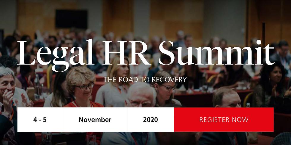 Legal HR Summit