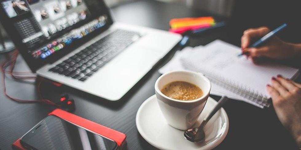 HR WEBINÁR: Aké sú možnosti flexibilnej práce?
