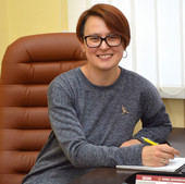 Юлія Геннадіївна Когут