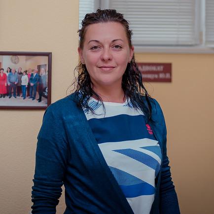 Марина Вікторівна Юдіна