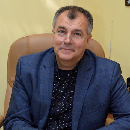Юрій Іванович Новицький