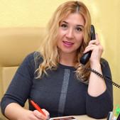 Олена Борисівна Загорулько