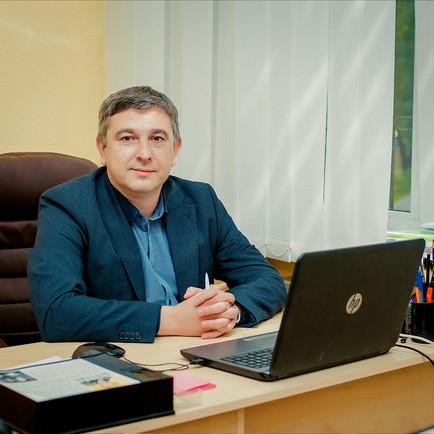 Володимир Сергійович Баннов