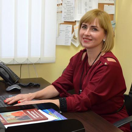 Марина Євгеніївна Севастьянова