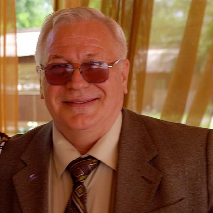 Юрій Львович Арещенко