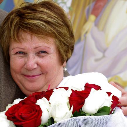 Людмила Володимирівна Ткачук