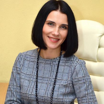 Ірина Олександрівна Гординська