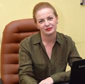 Олена Миколаївна Товстенко