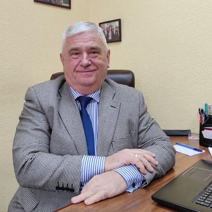 Ігор Олександрович Цісар