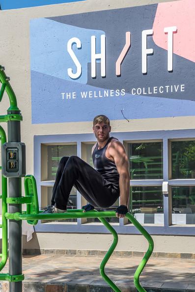 Shift Wellness Launch