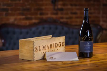 Sumaridge Wine