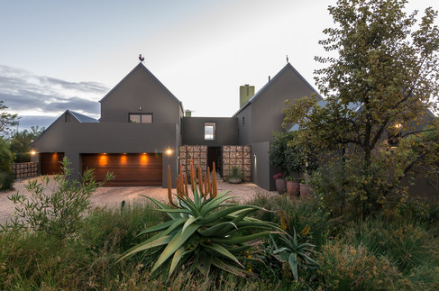 Exterior - Real Estate