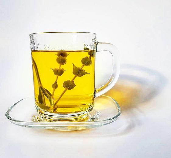 Liri Tea