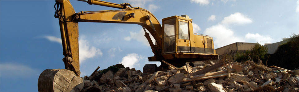 Machinery Construction Attorneys