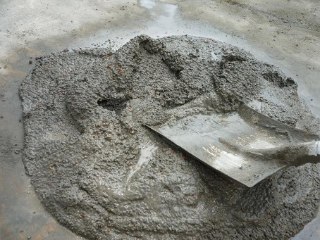 Cement Testing