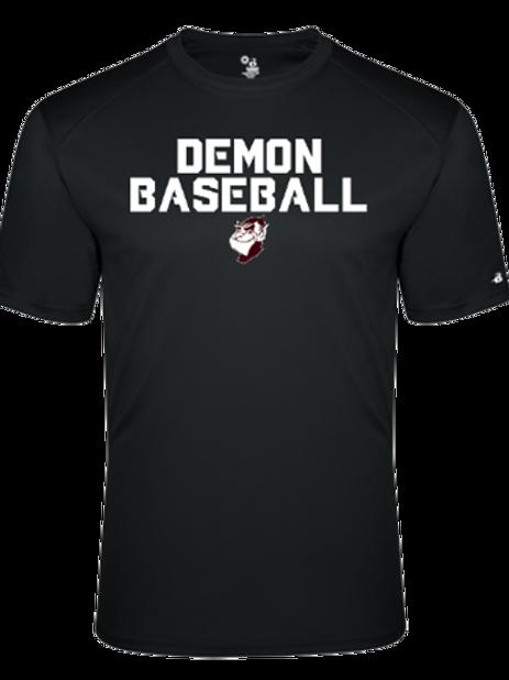 2022 Black T-Shirt