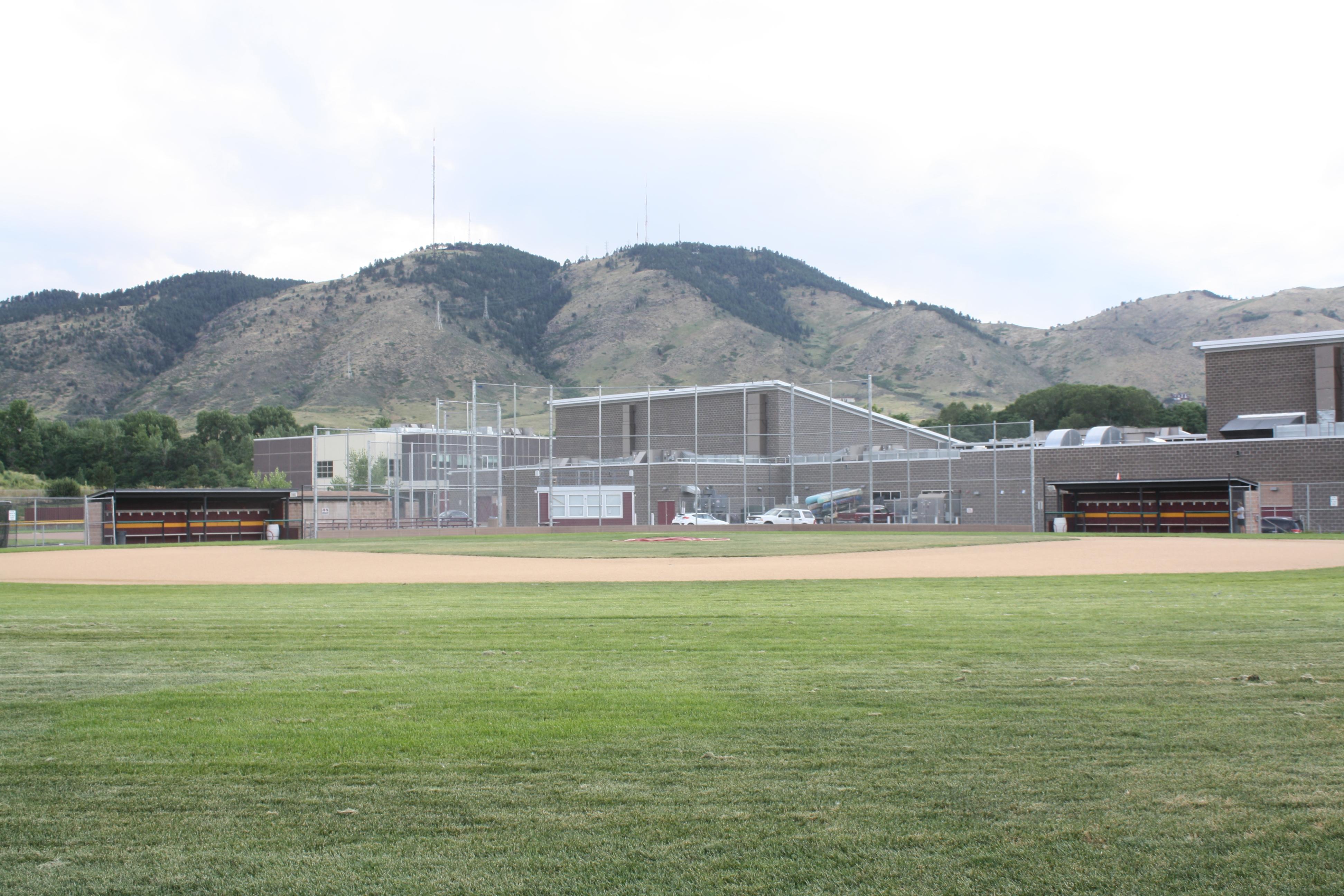 GHS Baseball