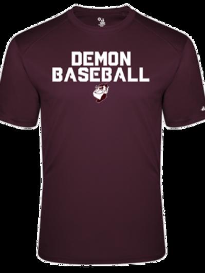 2022 Maroon T-Shirt