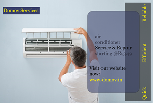 AC Service in Delhi NCR at exciting rate @Rs349