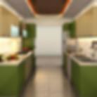 parallel kitchen-min
