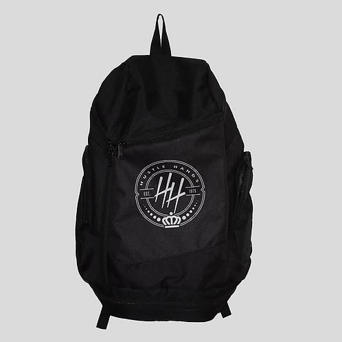 Hustle Hands Backpack