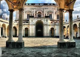 A villa Campolieto Ercolano in scena Riccardo III ed Amleto