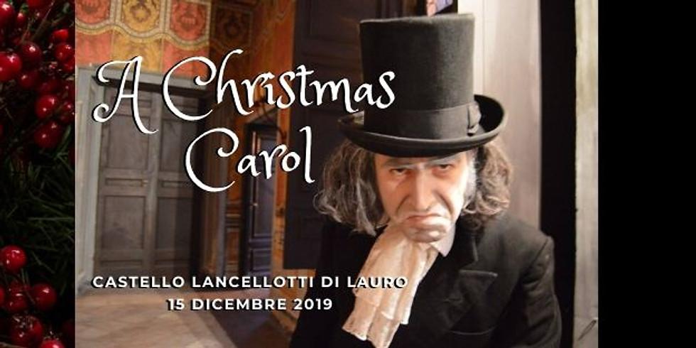 A Christmas Carol Castello Lancellotti