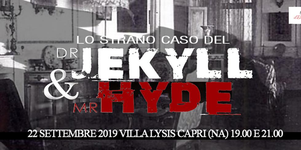 Dottor Jekyll & Mr Hyde
