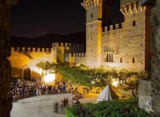 Riccardo III al Castello Lancellotti