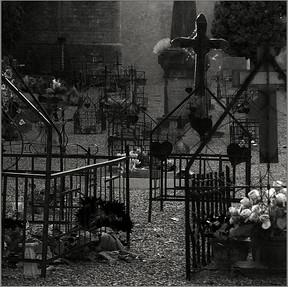 Gottesacker  ⸧ | ⸦  God's Acre