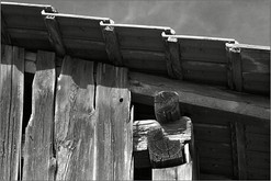 Ecklösung - verwittert   ⸧ | ⸦   Weathered Corner solution