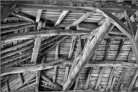 Wie man eine Scheune baut   ⸧   ⸦   How to build a barn
