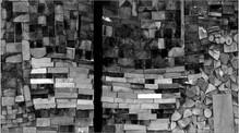 Holz vor der Hütt'n - I   ⸧ | ⸦   Woodpile - I