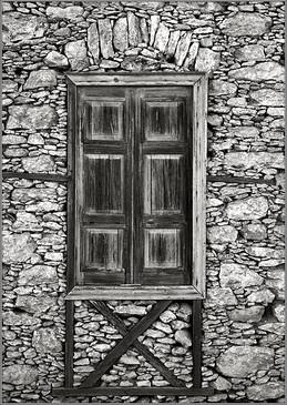 Fenster, tanzend ⸧   ⸦ Dancing Window