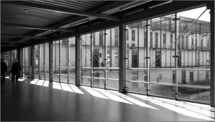 Druck & Zug   ⸧ | ⸦   Compression & Tension