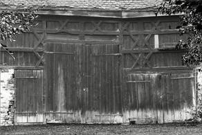 Sechs Türen   ⸧ | ⸦   Sis doors