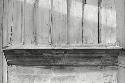 Ästhetik des Verfalls   ⸧ | ⸦   Aesthetics of Decay