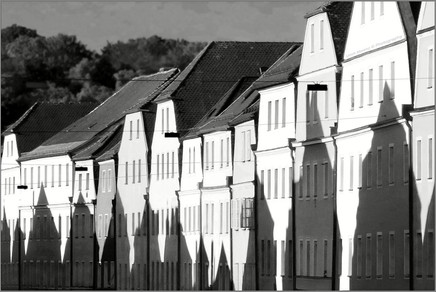 Spitzgiebel... ⸧   ⸦ Pointed gables...